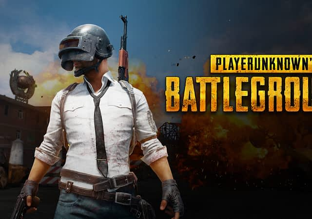 PlayerUnknown's Battlegrounds on Xbox